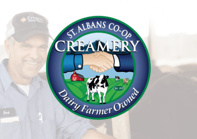 St. Albans Co-Op Creamery